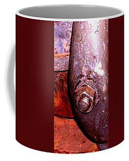 Bosom Bolt Coffee Mug