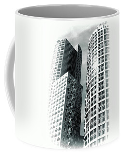 Boston Architecture Coffee Mug