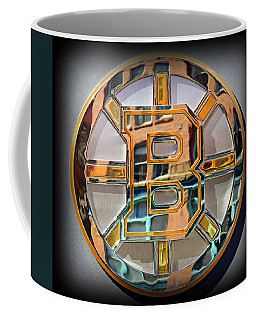 Boston Bruins Coffee Mug