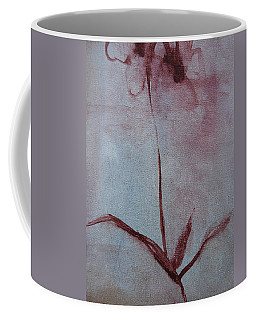 Botanical Flowers Coffee Mug