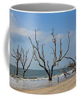 Botany Beach Coffee Mug