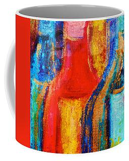 Bottle Shapes Coffee Mug