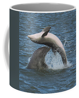 Bottom's Up Coffee Mug