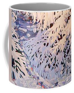 Bough-zers Coffee Mug