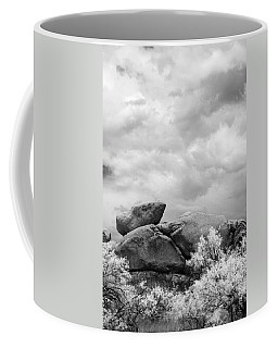 Boulders In Another Light Coffee Mug