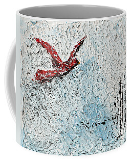 Bound To Fly Coffee Mug