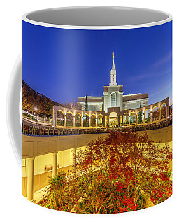 Coffee Mug featuring the photograph Bountiful by Dustin  LeFevre