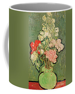 Bouquet Of Flowers Coffee Mug
