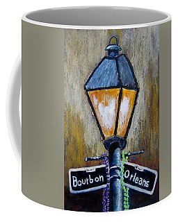 Bourbon Light Coffee Mug