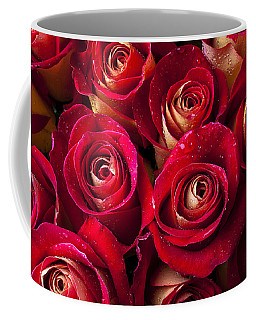 Boutique Roses Coffee Mug