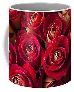 Boutique Roses Coffee Mug