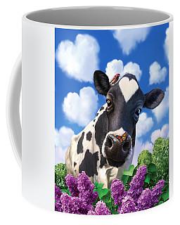 Bovinity Coffee Mug