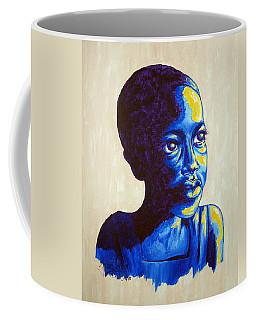 Boy Dreams Coffee Mug