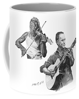 Boyd And Dave Coffee Mug