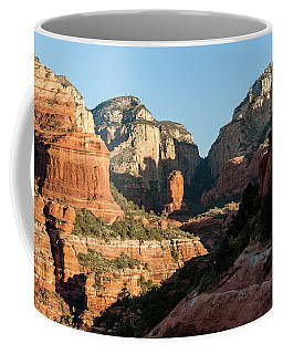Boynton Canyon 04-717 Coffee Mug