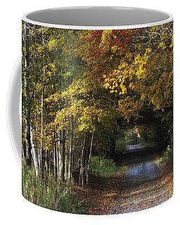 Bradford County Fall 2013 Coffee Mug