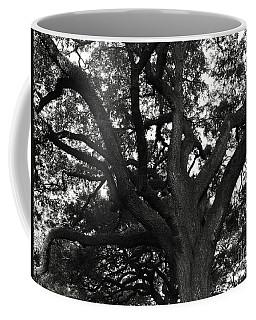 Branches Of Life Coffee Mug