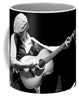 Brandi Carlile Count Basie Theatre Coffee Mug