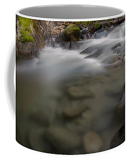 Brandy Creek Bottom Coffee Mug