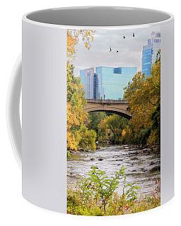 Brandywine Creek Coffee Mug