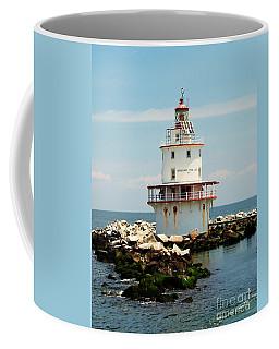 Brandywine Shoal  Lighthouse Coffee Mug