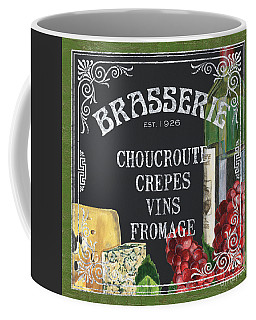 Brasserie Paris Coffee Mug