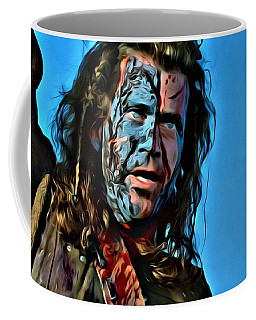Braveheart Coffee Mug