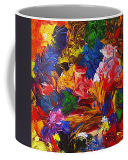 Brazilian Carnival Coffee Mug