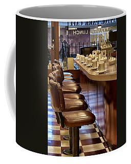 Breakfast And Lunch Coffee Mug