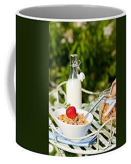 Breakfast Dining Coffee Mug