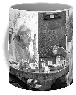 Breakfast Ladies Coffee Mug