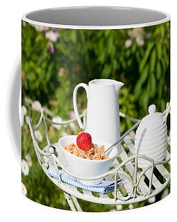 Breakfast Outdoor Coffee Mug