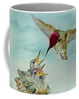 Breakfast Coffee Mug
