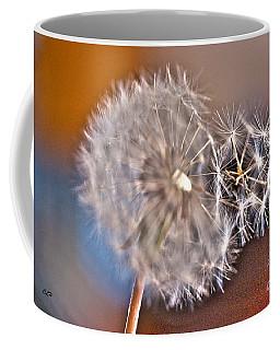 Breaking Away Coffee Mug