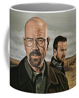 Breaking Bad Coffee Mug