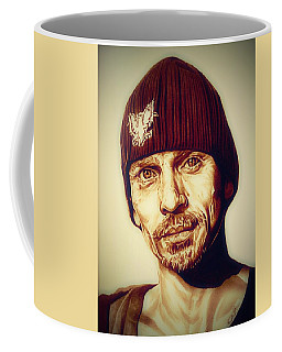 Breaking Bad Skinny Pete Coffee Mug