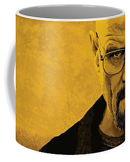 Breaking Bad Coffee Mug