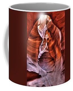 Breath Of Life Coffee Mug