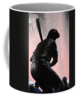 Brett Bronze Coffee Mug