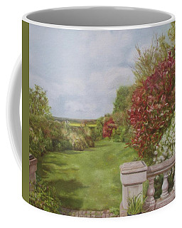 Brewers Garden Coffee Mug