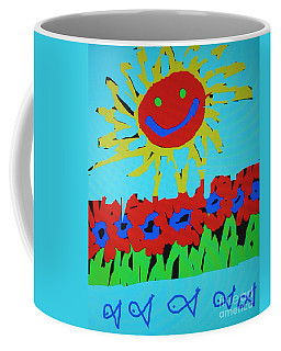 Brians Art Coffee Mug
