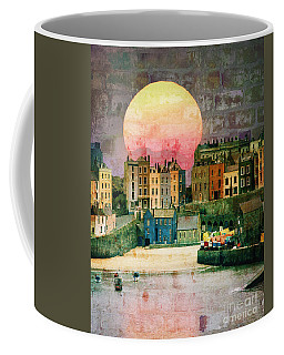 Bricks And Mortar Coffee Mug