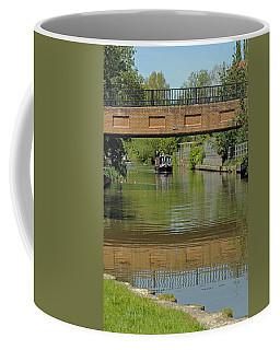 Bridge 238b Oxford Canal Coffee Mug