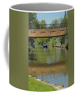 Bridge 238b Oxford Canal Coffee Mug