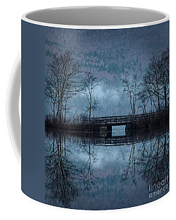 Bridge At Chocorua Coffee Mug