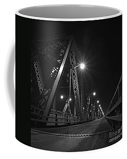 Bridge Night Coffee Mug