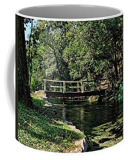Bridge Of Serenity Coffee Mug