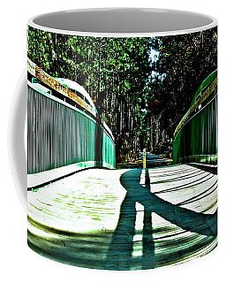 Bridge Of Shadows Coffee Mug