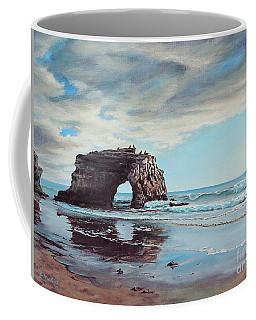 Bridge Rock Coffee Mug