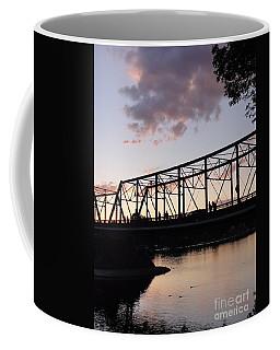 Bridge Scenes August - 1 Coffee Mug